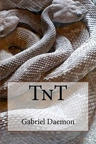 tnt-english-edition