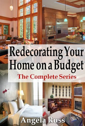 Redecorating Your Home on a Budget – The Complete Set image