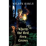 Where the Red Fern Grows ~ Wilson Rawls