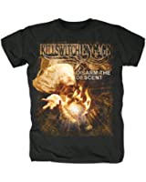 Killswitch Engage T-Shirt - Disarm The Descent