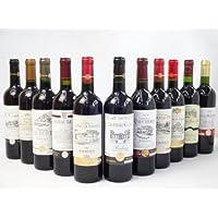 セレクション 金賞受賞酒 フランスボルドーワイン 赤ワイン 11本セット 750ml×11本