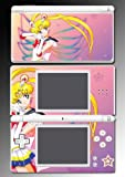 51MU8vAslIL. SL160  Sailor Moon Mars Venus Saturn Game Vinyl Decal Skin Protector Cover #2 for Nintendo DS Lite
