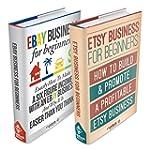 Etsy & eBay Business Box Set: Etsy Bu...
