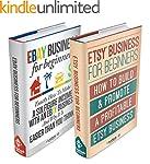 Etsy: & eBay Business Box Set - Etsy...