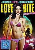 DVD Cover 'Love Bite - Nichts ist safer als Sex