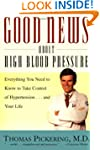 Good News About High Blood Pressure:...