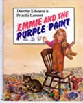 Emmie and the Purple Paint (A Magnet...