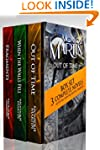 Out of Time Series Box Set (Books 1-3...