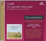 Corelli: Concerti grossi Op.6 (2 CDs)
