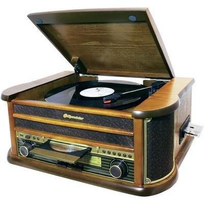 Roadstar-HIF-1923TUMPK-Impianto-stereo-con-lettore-per-CD-cassette-e-dischi-in-vinile