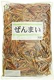 ヤマサン食品工業 華中ぜんまい1級 1kg