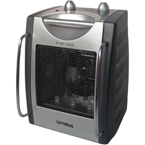 B001H0EYHC Optimus H-3015 Portable Utility Heater with Thermostat
