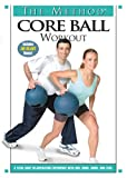 Method: Core Ball Workout [DVD] [Import]