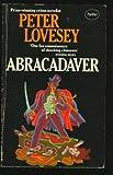 Abracadaver ; a Sergeant Cribb Mystery
