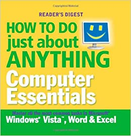 how to do just about anything book pdf