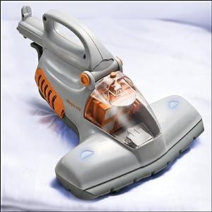 Antibatterico aspirapolvere rimuovi acari da tessuti - Aspirapolvere per divani ...