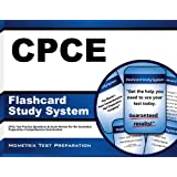 CPCE Flashcard Study System: CPCE Test Practice Questions & Exam Review for the Counselor Preparation Comprehensive Examination