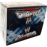2011 Topps WWE Champions Wrestling box (24 pk HOBBY)