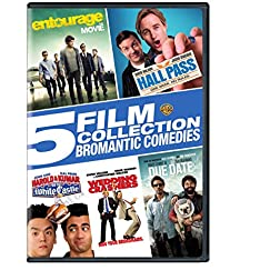 5 Film Collection: Bromance