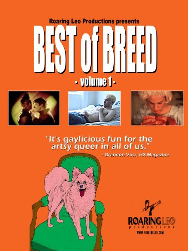 Roaring Leo Presents: Best of Breed Volume 1