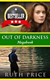 img - for Out of Darkness Megabook (Out of Darkness 1-3: Amish Romance Novels, Lancaster County Series) book / textbook / text book
