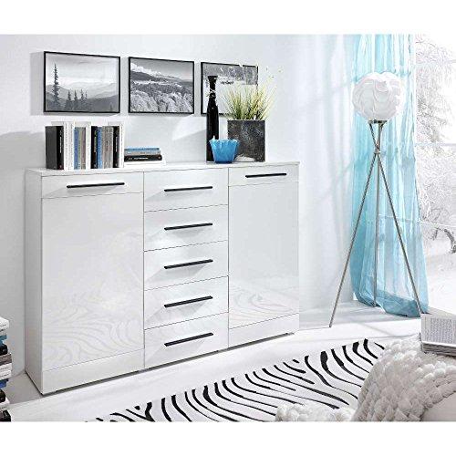 justhome-verona-2d5s-commode-buffet-hxlxp-100x150x41-cm-couleur-blanc-mat-blanc-laque-haute-brillanc
