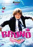 BRUNO - (Alex D. Linz,Shirley MacLaine) - DVD Region ALL