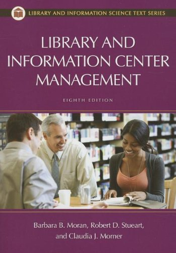Library and Information Center Management (Library