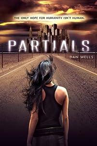 Partials by Dan Wells ebook deal