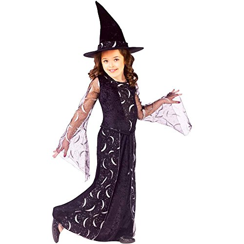 Celestial Sorceress Kids Costume