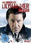 Lilyhammer - Die komplette 1. Staffel...