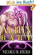 Alien-Baby