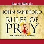 Rules of Prey: A Lucas Davenport Novel | John Sandford