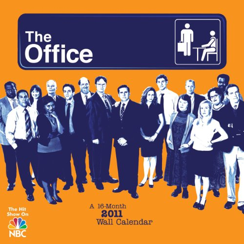The Office 2011 Calendar