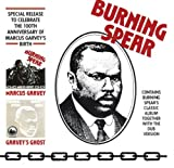 Burning Spear Burning Spear - Marcus Garvey/Old marcus Garvey