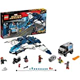 LEGO Superheroes 76032: The Avengers Quinjet City Chase