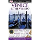 DK Eyewitness Travel Guide: Venice & the Venetoby Collectif