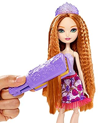 Ever After High Holly O'Hair Style Doll by Mattel