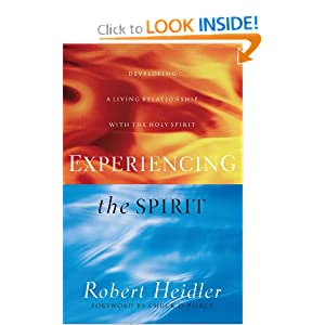 Experiencing the Spirit