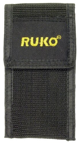 Ruko 2-Position Web Nylon Knife Sheath (4-Inch)