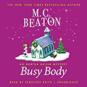 Busy Body | M. C. Beaton
