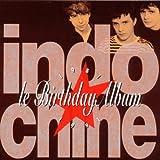 echange, troc Indochine - Birthday Album