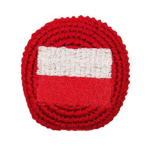 Hacky Sack - Flag of Poland