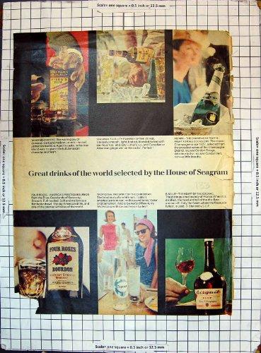 la-stampa-antica-del-mondo-seagram-delle-bevande-quattro-rose-bourbon-esegue-il-civile-di-bisquil