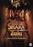 Shaka Zulu [DVD] [1986] [Region 1] [US Import] [NTSC]