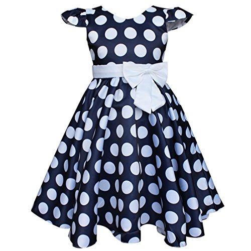 Vintage mode f r kinder for Vintage kleider kinder