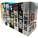 Jo Nesbo A Harry Hole Mystery 9 Books Collection Pack Set RRP: 71.91 by Jo N...