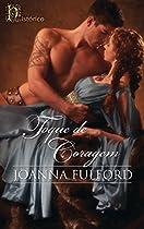 Toque De Coragem (histórico) (portuguese Edition)