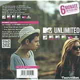 TECHNISAT 0180/4515 MTV unlimited für 180 Tage
