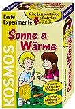 KOSMOS 602161 - Erste Experimente Sonne und Wärme von KOSMOS